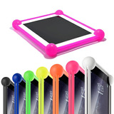 Funda Tablet 10 Silicona Bumper Anti Golpes Y Caidas