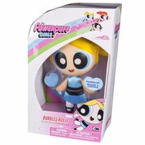 Boneca Meninas Superpoderosas Lindinha Powerpuff Girls
