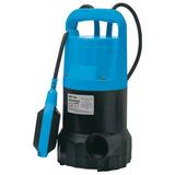 Bomba Sumergible Para Agua Limpia Plastica 750w Gamma 3195