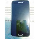 Samsung S5 Lte 4g Vendo O Cambio Iphone 5s