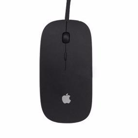Mouse Apple Para Pc, Blanco Y Negro, Envios Al Instante