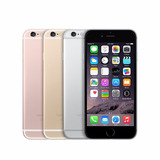 Iphone 6s 32 Gb A9 3g 4g Ios 9 3d Touch 4k 12mp 2gb Ram