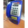 Telefono Publico Portable Con Chip
