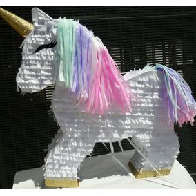 Piñata Shabby Unicornio Caballo Nene