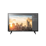 Tv 28 Led Hd, 2 Usb, 2 Hdmi Color Negro Lg 28mt42df-pu