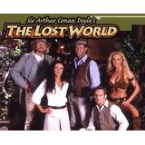 O Mundo Perdido - Série Completa - Dublado