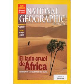 National Geographic En Español - El Lado Cruel De África