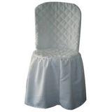 Capa Para Cadeira Matelada Buffet Decoração Kit 12 Peças