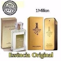 Perfume One Million - Hinode 100ml Promoção Até Domingo