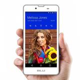 Celular Blu Neo X Pantalla 5 Red 3g Hspa+ Dual Sim Card Dob