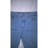 Pantalon De Jeans Wrangler Montana