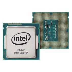 Processador Intel Core I7 4790 4.0ghz 8mb Lga1150 4ªg Oem