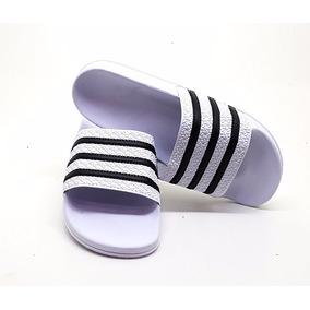 Chinelo Sandalia adidas Adissage Masculino Oficial