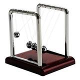 Pendulo De Newton Balance Balls Pequeno - H50s