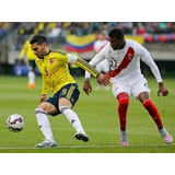 Pre Venta Perú Vs Colombia Separa Tus Entradas!!!!!!nacional