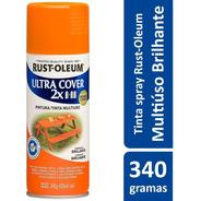 Tinta Spray Uc Multiuso - Escolha A Cor - Rust-oleum