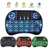 Mini Teclado Inalambrico Pc, Mac, Linux, Android, Xbox, Ps3