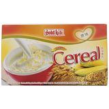 Oro Kili Instantáneo 3 En 1 Cereal, 10 -cuenta
