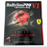 Blower Baby Liss Edicion Especial