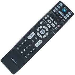 Controle Remoto Lcd / Plasma Lg 26lc4r/26lc4ra/32lc4r