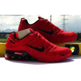 Tenis Nike Shox Air Ultra Tuned Air Nuevos