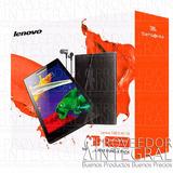 Combo Tablet Lenovo 7 Tab 2 A7 30 + Estuche Samsonite