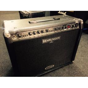 Amp Behringer V-tone Gmx210 Stereo Combo - Loja Jarbas Inst