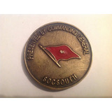 Moneda Comando Sur - Teatro De Operaciones Especiales Usa
