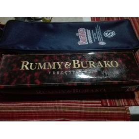 Ruibal Rummy & Burako Country Profesional En Bolso/estuche