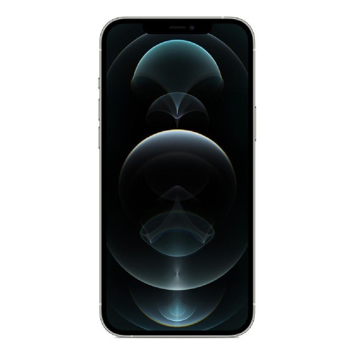 Apple iPhone 12 Pro Max (512 GB) - Plata