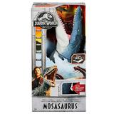 Jurassic World Mosasaurio Mattel Envío Gratis Mosasaurus 71c