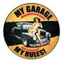 My Garage My Rules N97