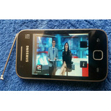 Galaxy Con Tv Digital Hd Whatsapp Libre Samsung