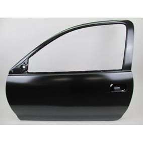 Porta Dienteira Esquerda Corsa Hatch 2 Portas E Pick-up