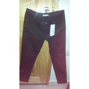 Pantalon Bershka Mujer Talla 38 (28)