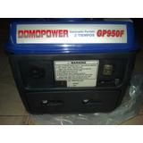 Planta Eléctrica 950 Watts Domopower