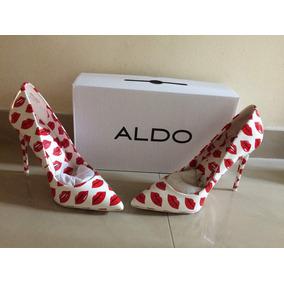 Zapato Para Dama Marca Aldo