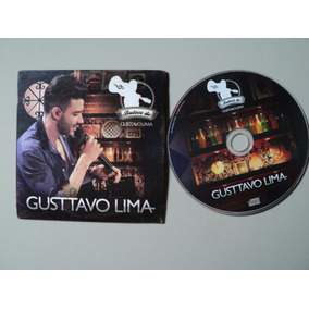 Cd Original - Buteco Do Gusttavo Lima