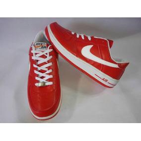 Zapato Nike Air Force Importado