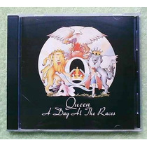 Cd Queen - A Day At The Races