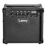Amplificador De Guitarra Laney Lx15 15 Watts