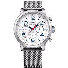 Reloj Tommy Hilfiger Jake 1791233 Hombre Envio Gratis