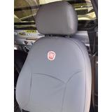 Capas Bancos Automotivos Fiat Strada2011 Fire 1.4 (flex)(ce)