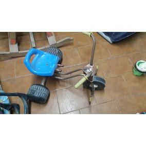 Triciclo Antigua A Restaurar