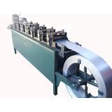 Máquina Perfíladeira Para Caibro De Telhado Em Aço