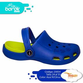 Calzado Para Niño Crocs Flyers Rs21