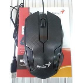 Mouse Usb Genius Optico Netscroll Eye 503 Modelo Nuevo Usb