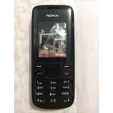 Nova Carcaça Completa Com Tampa Nokia 2690