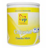 Colonial Blanco Intenso 1 Gl Venezolana De Pinturas