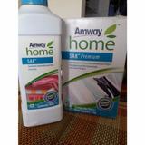 Detergente Sa8 En Polvo Concentrado